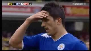 Watford 3 - 1 Leicester City 12/May/2013