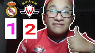 REAL POTOSÍ VS WILSTERMANN // ANÁLISIS DEL PARTIDO // WILL THE BEST