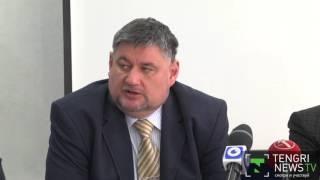 Подробности дела Тохтара Тулешева рассказали на пресс-конференции в Шымкенте