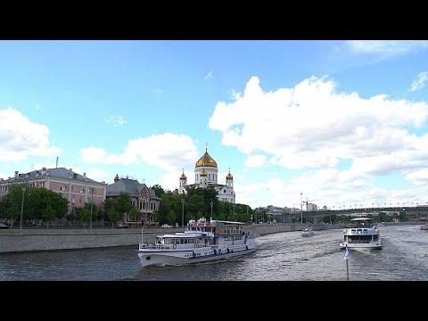 Μόσχα: Ο ιδανικός ανοιξιάτικος προορισμός