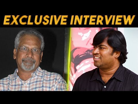 Exclusive Interview With Vijay TV A ..