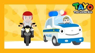 Motorcycle Song l Awesome motorcycles l Car Songs l Tayo the Little Bus
