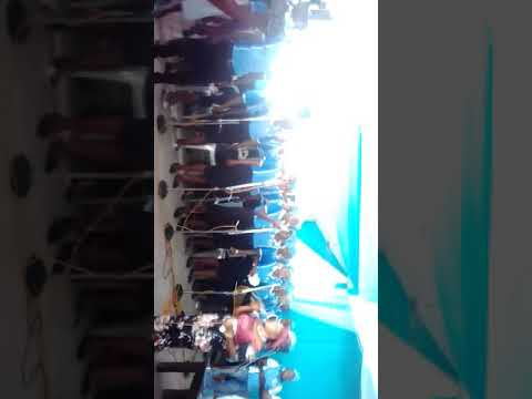 Ajunilo live @ life change church iyana oba.