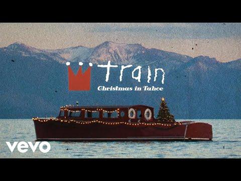 Train – The Cherry Tree Carol
