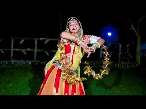 Mor Bole Re - गोरी नागोरी ने किया राजस्थान के सुपरहिट गाने पर जोरदार डांस | जरूर देखे | Marwadi Song