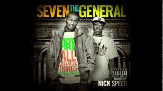 Seven The General - Stupid Fruity Loud Pack - Dirty