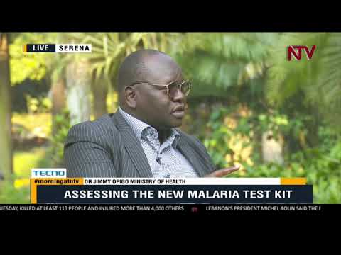 Assessing the new malaria test kit | MORNING AT NTV