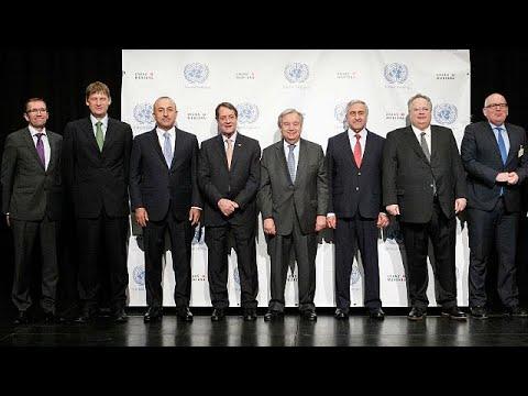 Γκουτέρες για Κυπριακό: «Δε θέλουμε μια λανθασμένη συμφωνία που δε θα διαρκέσει»