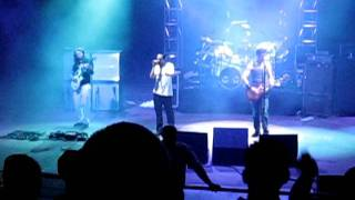 311 - Strong All Along (Live at Red Rocks 8-15-07)
