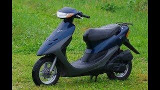 Honda DIO AF-34. Не заводится скутер. Выявляем причину.