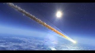 Шокирующая правда о метеоритах. Почему пришельцы хотят уничтожить человечество