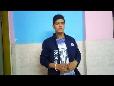 suresh singh audition