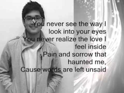 afgan-my confession.wmv