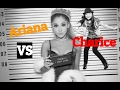 Dangerous Woman G5 Battle Ariana Grande VS Charice Pempengco 2016