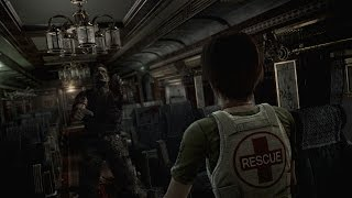 Resident Evil 0 - HD Remaster video