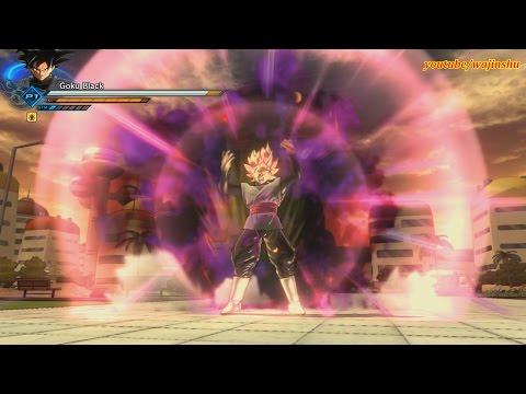 Dragon Ball Xenoverse 2 Walkthrough Pc Mod Super Saiyan Rose