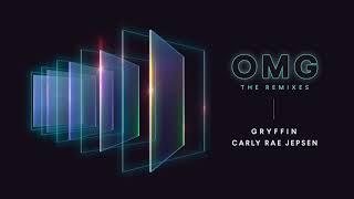 Gryffin & Carly Rae Jepsen   OMG (MOTi Remix)