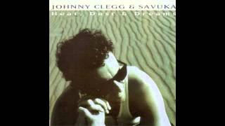 Johnny Clegg & Savuka - In My African Dream