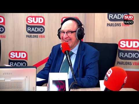 Les clés d'une vie (Sud Radio - 04/11/2019)