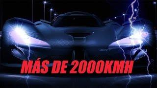 Gran Turismo 6: Glitch 2400Kmh - TOMAHAWK X Tutorial en Español. - HACK - VELOCIDAD EXTREMA.