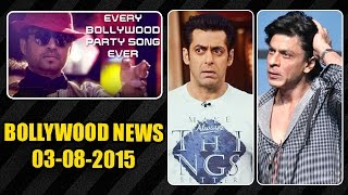 Watch AIBs Every Bollywood Party Hilarious VIDEO Song Ft Irrfan Khan  03nd July 2015