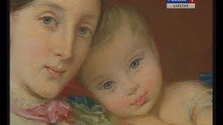 """Выставка """"Семейный портрет"""" открылась в Петрозаводске"""
