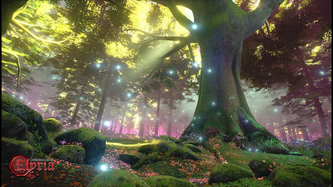 Chronicles of Elyria non e' morto, Soulbound pubblica un nuovo video