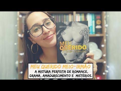 MEU QUERIDO MEIO-IRMÃO - PENELOPE WARD (RESENHA) |  Sweet Book