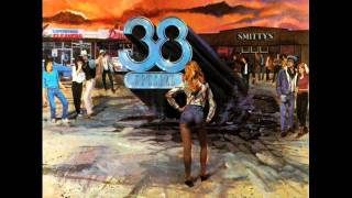 38 Special  -  Back On The Track