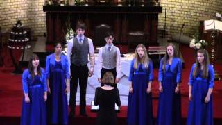 Cantabile Youth Choir Cantabile Youth Ensemble And So It Goes