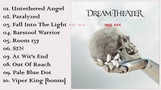 Dream Theate̲r̲   Distance Over Tim̲e̲   Full Album 2019