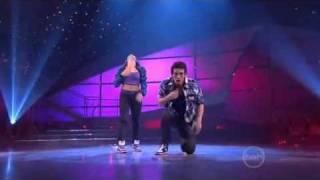 Talia & BJ - Hip-Hop - Dead & Gone