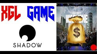 [HD] (fr) SHADOW - Call of Duty: Modern Warfare - Argent sale !