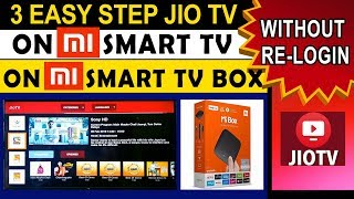 jio tv for android tv - TH-Clip