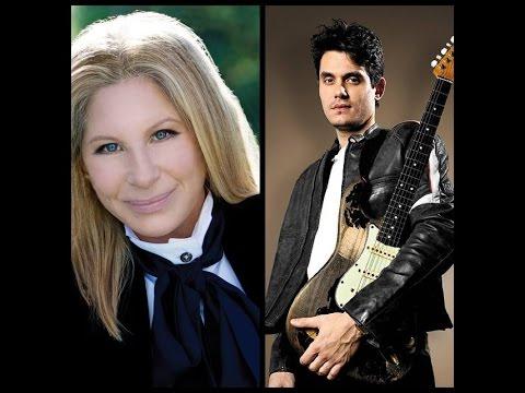 Come rain or come shine Lyrics – Barbra Streisand