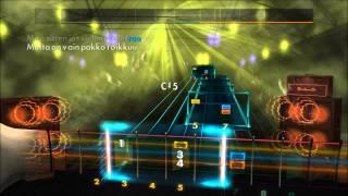 Apulanta - Viivakoodit : Rocksmith 2014 Lead *CUSTOM*