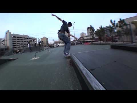 Montgomery Skatepark (HD)
