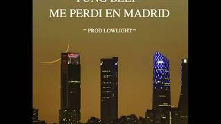 YUNG BEEF   ME PERDI EN MADRID