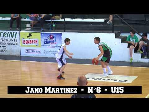Jano Martínez