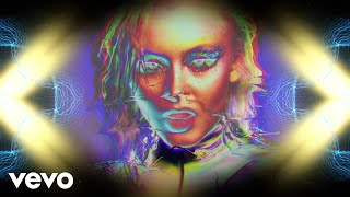 Zara Larsson - Love Me Land (Secondcity Remix - Official Visualizer)