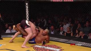 UFC 200: Fight Motion