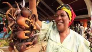 preview picture of video 'Port Vila & Environs - Vanuatu - The Tour Shop'