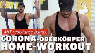 Home Workout für Fortgeschrittene   kompletter Plan