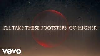 Pop Evil - Footsteps (Go Higher) [Lyric Video]
