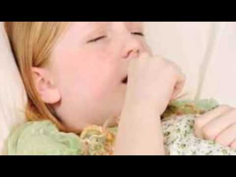 "Video Disease Project: Mycoplasma pneumoniae, ""Walking Pneumonia"""