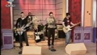 Duman - Herşeyi Yak Beyaz Show 2003