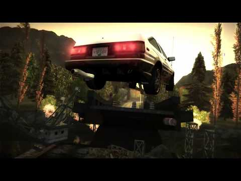Download Need For Speed Most Wanted 2005 Final Race Pursuit Pc Video