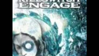 Killswitch Engage - Just Barely Breathing With Lyrics