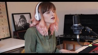 Gabrielle Aplin  Beauty And The Beast Cover