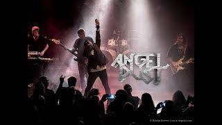 ANGEL DUST - LIVE - LET ME LIVE - Andernach, 2018
